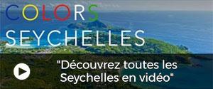 Découvrez les Seychelles