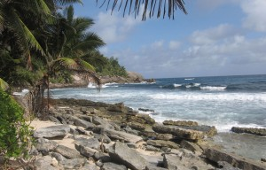 Grand Anse (REF Grand Anse)